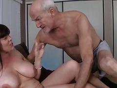 Horny big cock stepbrothers...