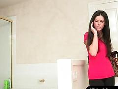 Stepmom India Summer busted...