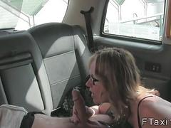 Cheating wife banging in...